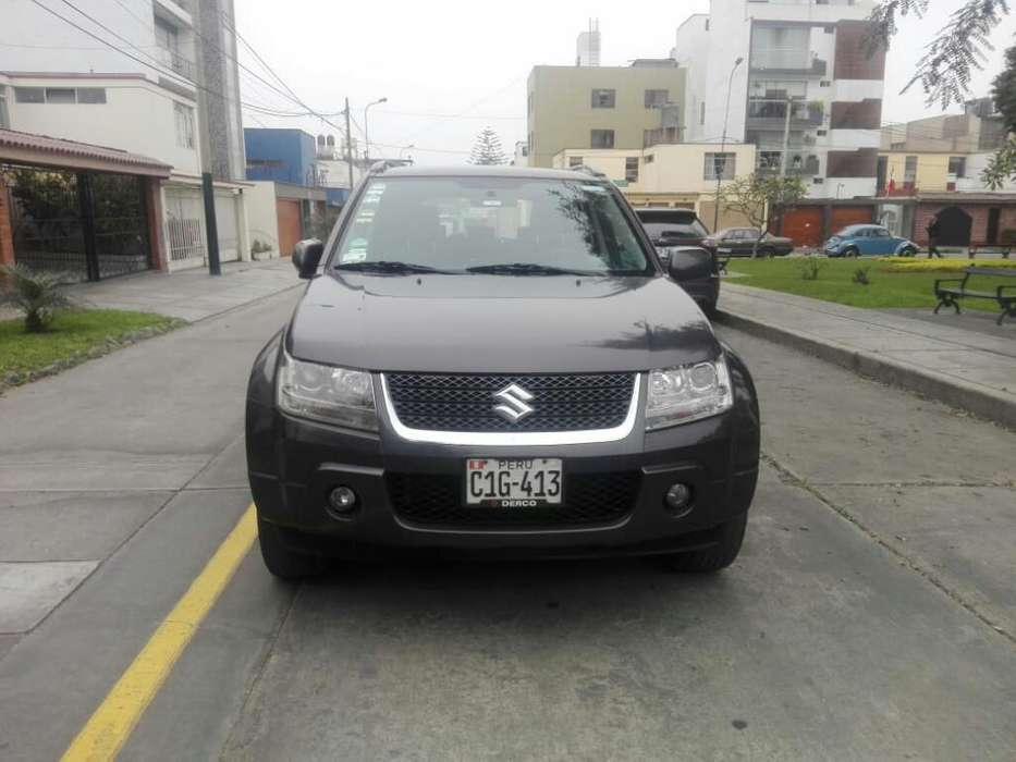 Suzuki Nomade 2011 - 148000 km