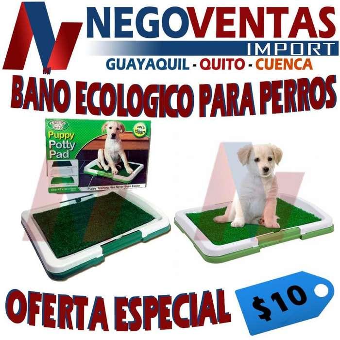 BAÑO ECOLÓGICO PARA <strong>mascota</strong>S