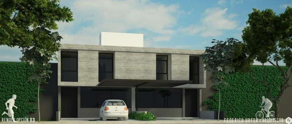 Duplex Miradores L10M110- 3 Dormitorios