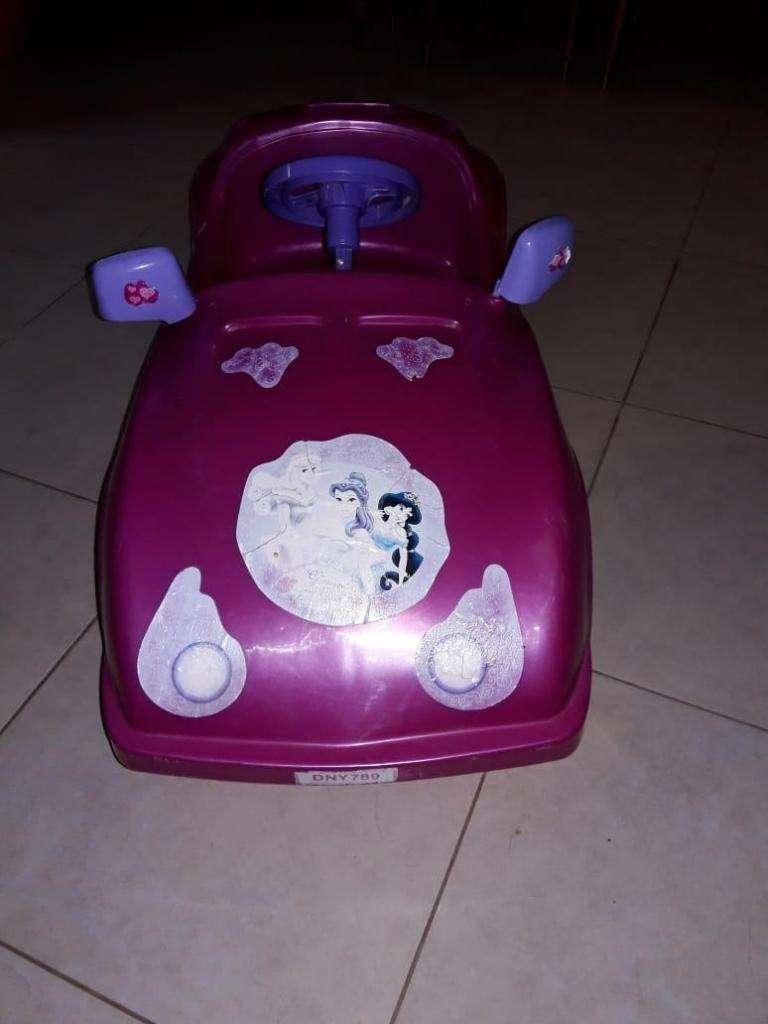 auto a pedal