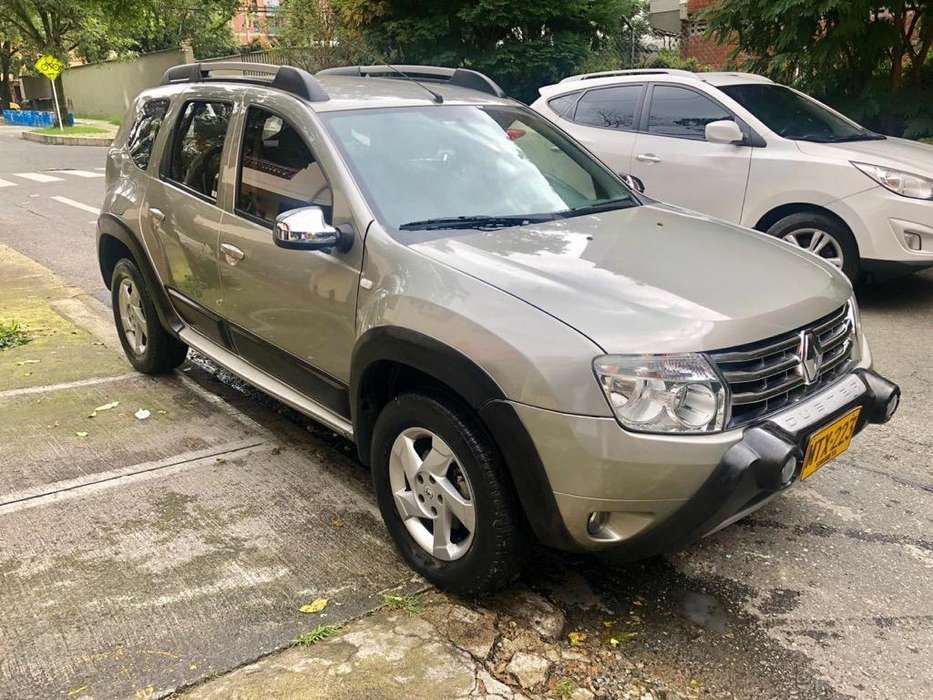 Renault Duster 2013 - 64012 km