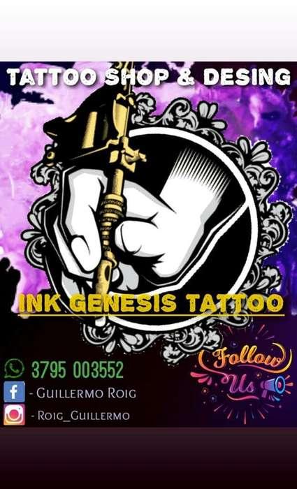 Tatuajes a Domicilio, Consulte Al Wpp