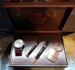 Reloj en Caja Nuevo Especial Regalo