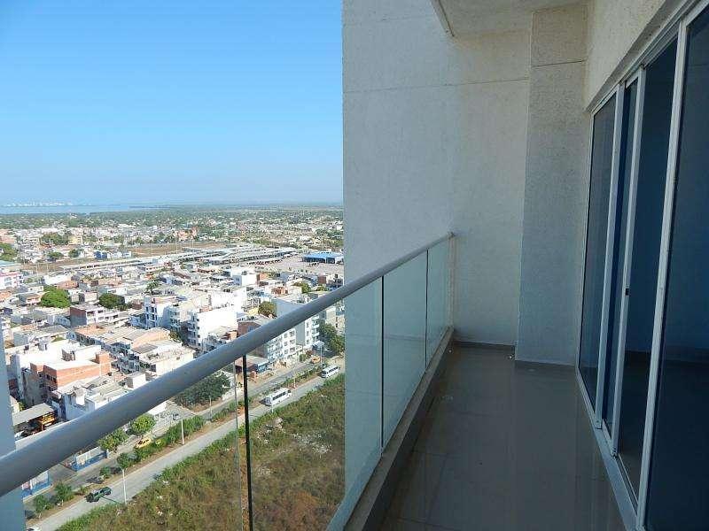 <strong>apartamento</strong> En Arriendo En Cartagena Recreo Cod. ABARE79230