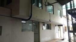 Se Alquila Local Industrial de 1.040 m2 en el Callao
