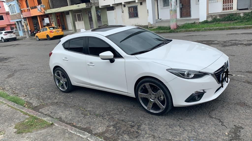Auto Mazda 3 Flamante Full Equipo