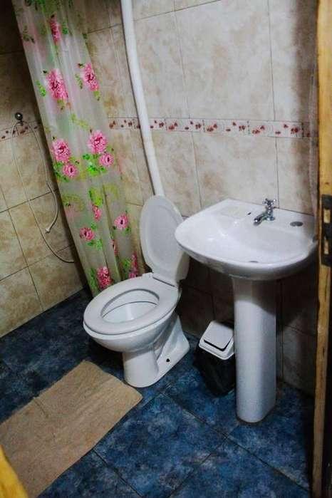 zg87 - Hostel para 1 a 4 personas con cochera en Puerto Iguazú