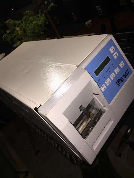 Impresora de Codigo de Barras Ier France
