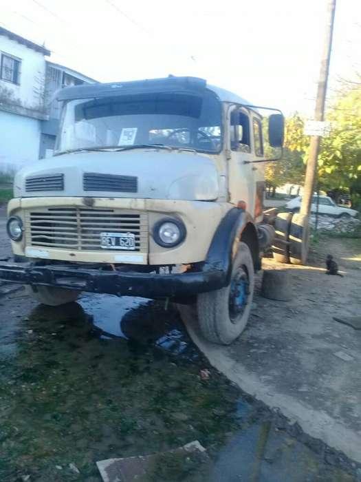 Permuvendo Mercedez Benz 1114