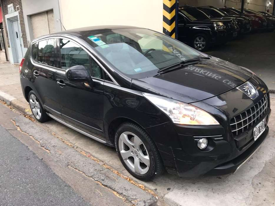 <strong>peugeot</strong> 3008 2011 - 89000 km