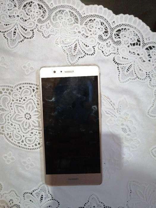 Vendo Huawei P9 Lite