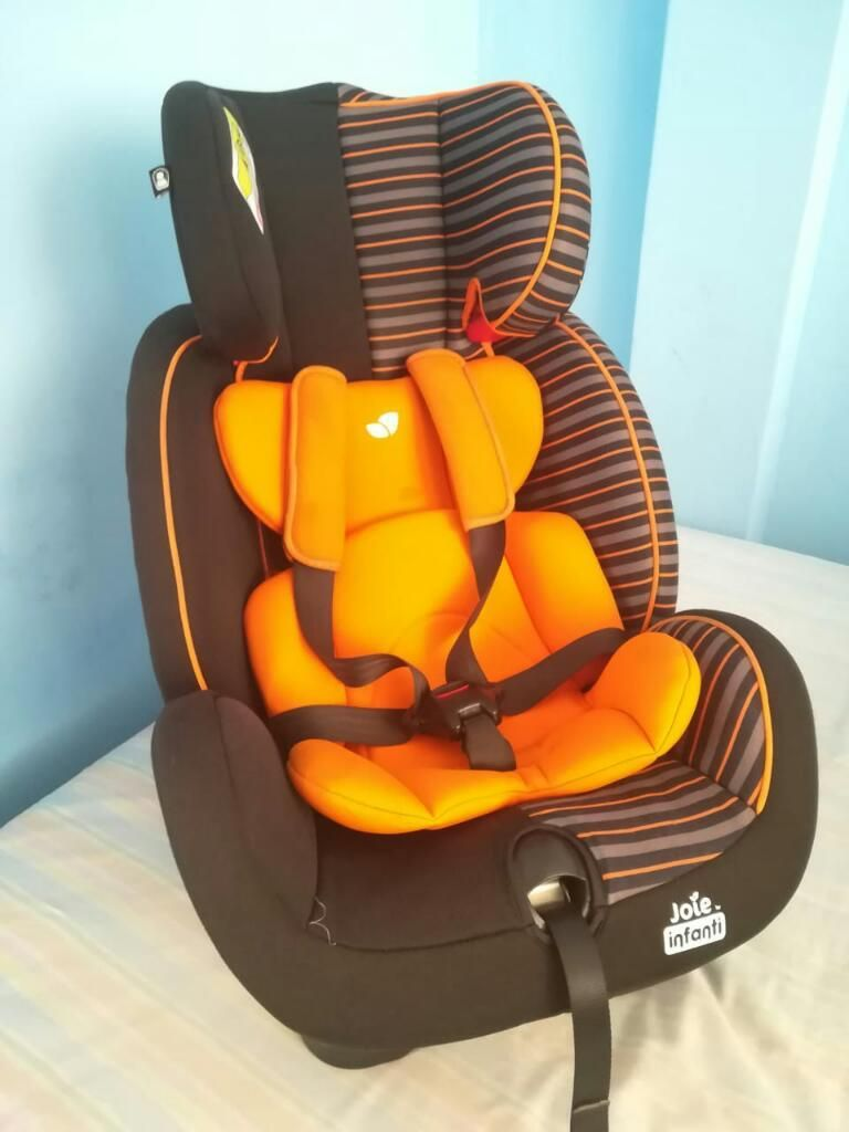 Coche de Bebe Infanti de Luxe