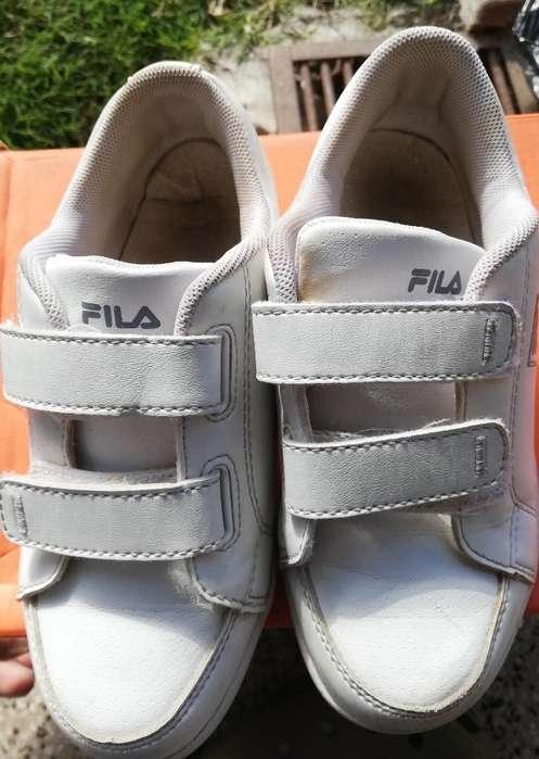 Vendo Zapatillas Fila