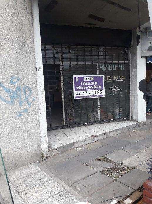 Local en alquiler en Ramos Mejia Norte
