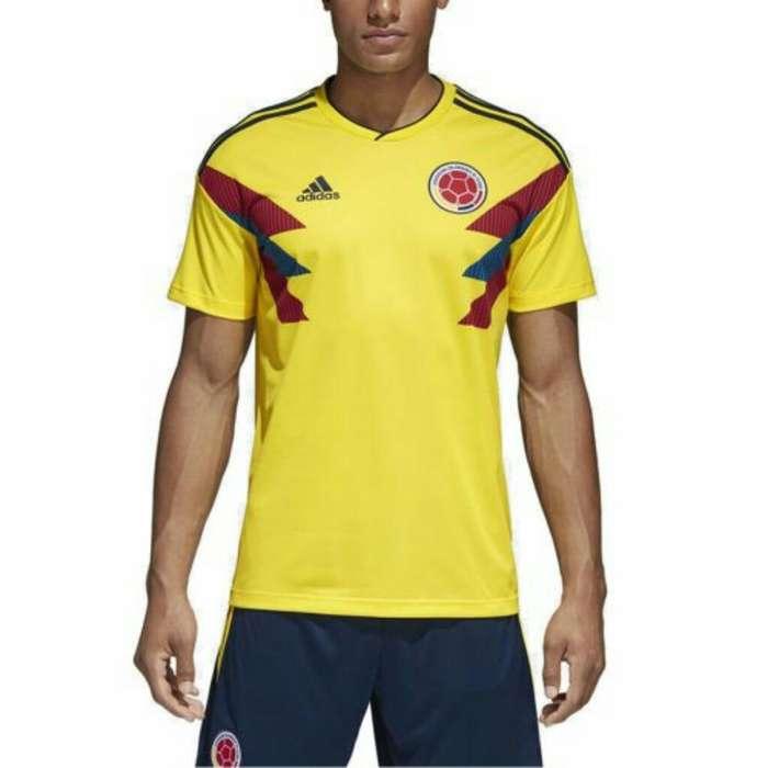 Camiseta Colombia