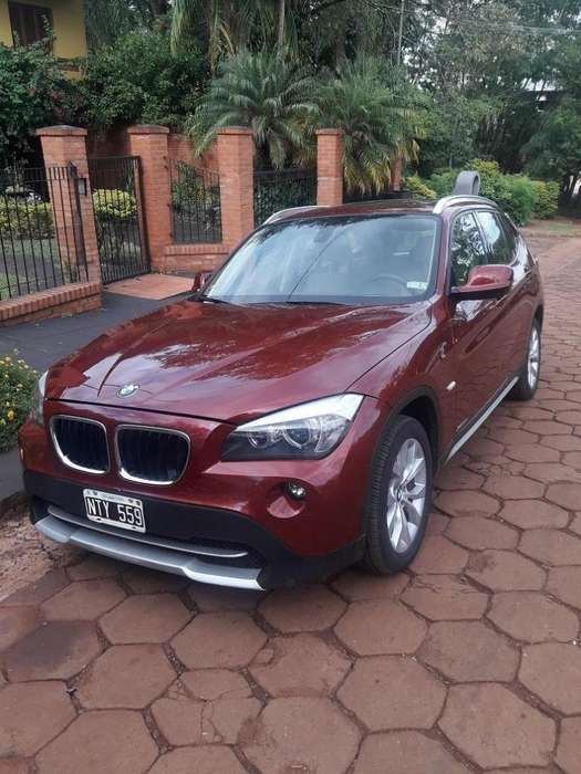 <strong>bmw</strong> X1 2014 - 84500 km
