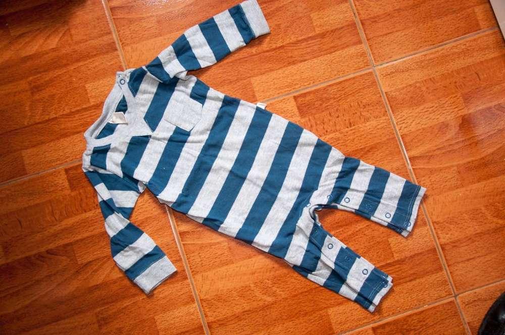 Enterito pijama cheeky talle M