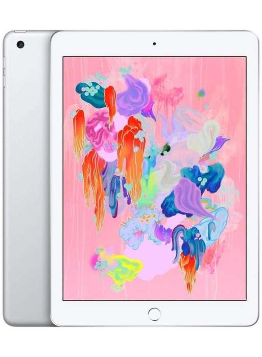 iPad Nuevo 128 Gb