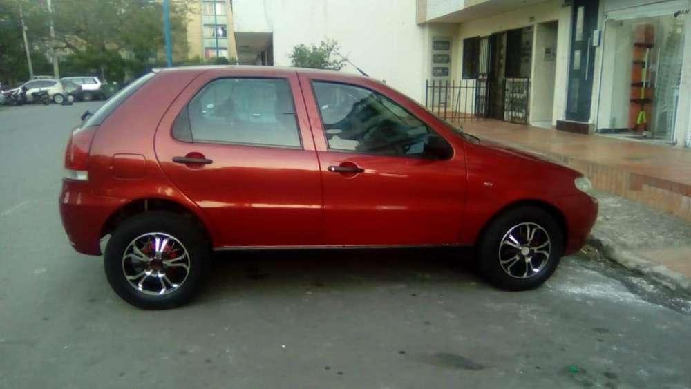 Fiat Palio 2006 - 122000 km
