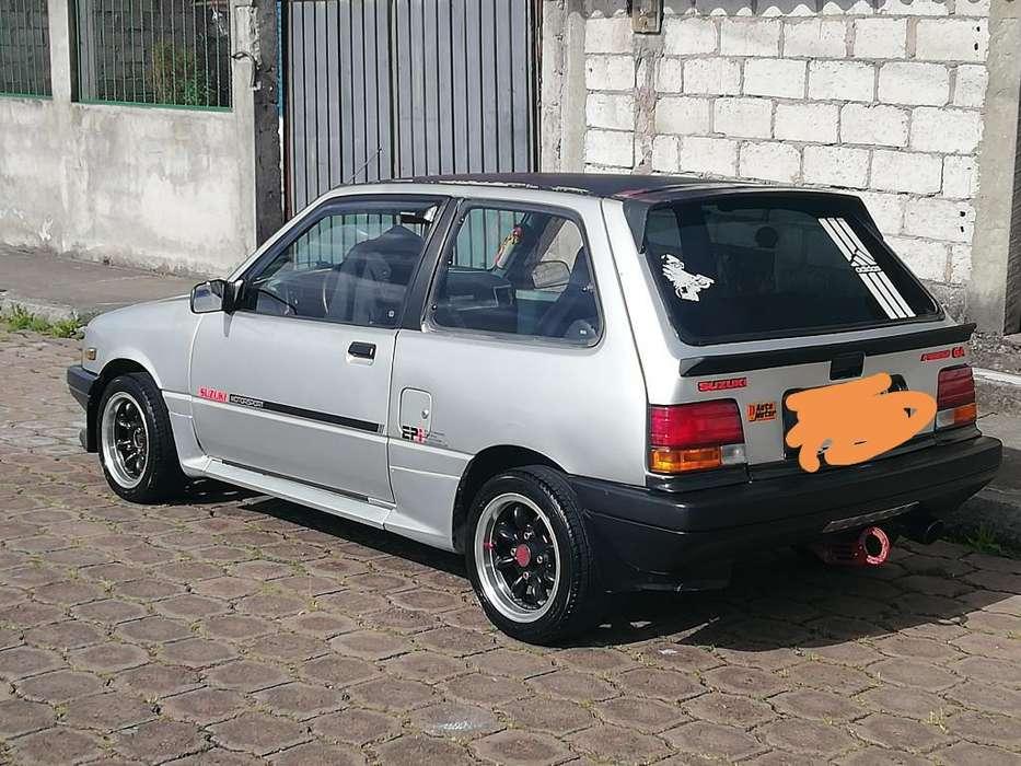 Suzuki Forsa 1 1990 - 1 km