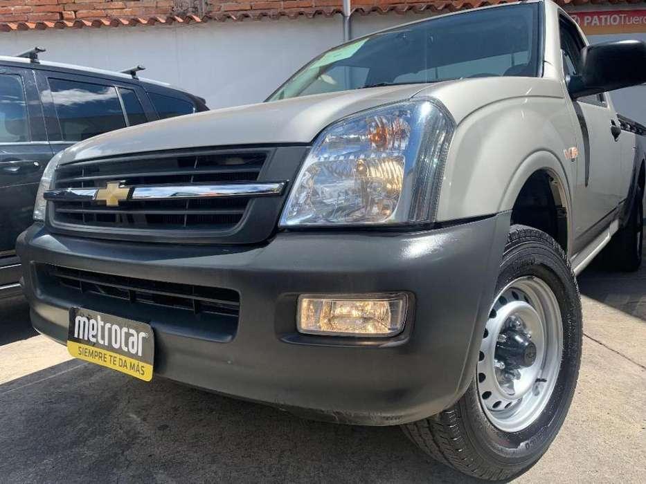 Chevrolet Luv 2008 - 74408 km