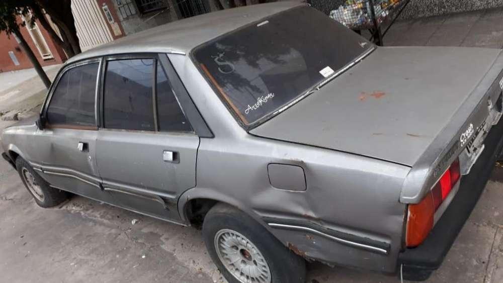 Peugeot 505 1986 - 80000 km