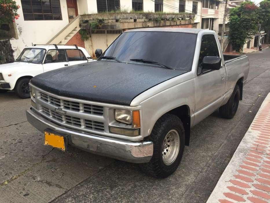 Chevrolet Cheyenne 1995 - 200000 km