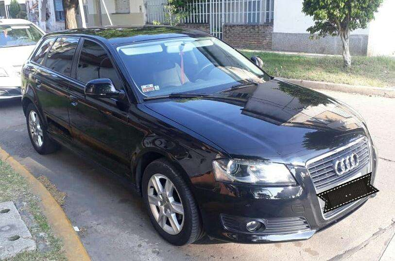 <strong>audi</strong> A3 2009 - 146000 km