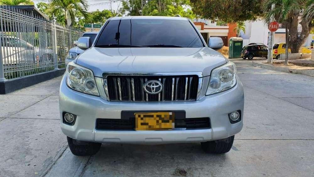 Toyota Prado 2011 - 137000 km