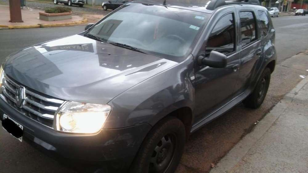 Renault Duster 2013 - 83000 km