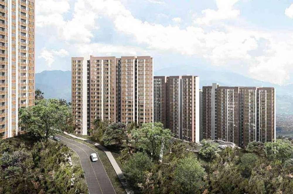 <strong>apartamento</strong> en Venta Robledo Medellin ¡Excelente Oportunidad!
