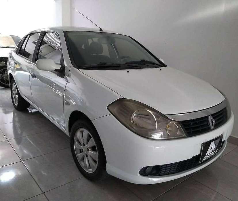 Renault Symbol 2010 - 110000 km