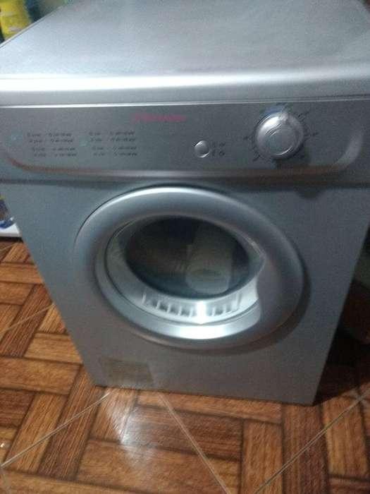 Secadora de ropa Elextrolux