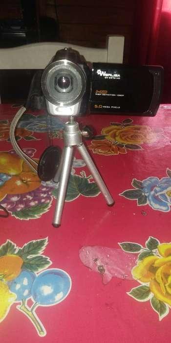 Videofilmadora Hd