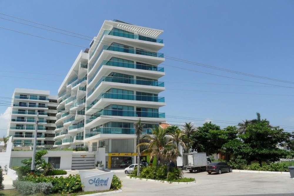Se Arrienda Apartamento con Vista Al Mar