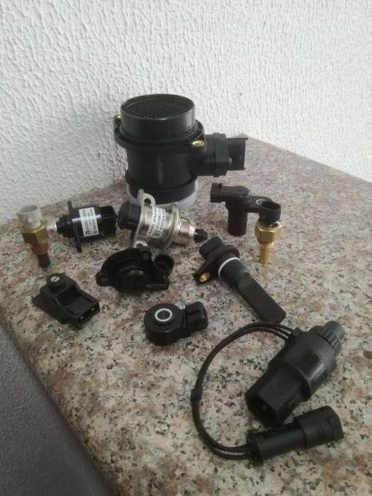 Respuestos Sensores todas las marcas Renault, Chery, Golden Dragon, Great Wall, Lada, Foton