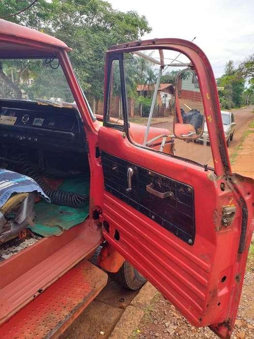 Vendo Oh Permuto Camión Dodge 800 Mod 77