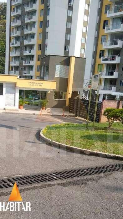 Alquiler Temporal de Apartamento amoblado - Floridablanca Bucaramanga