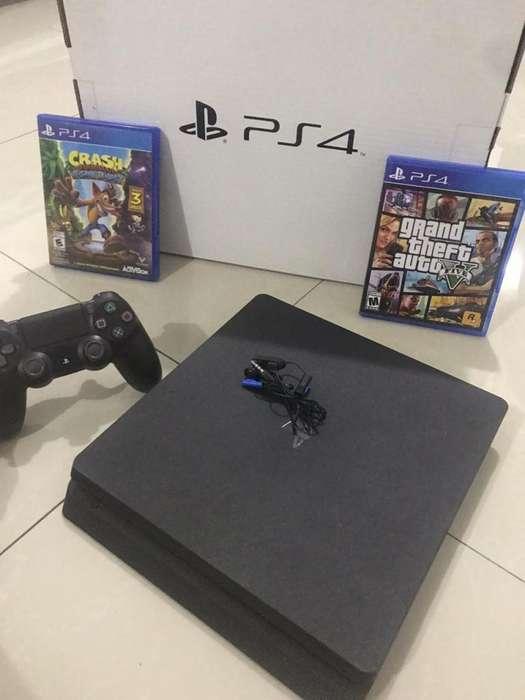 Consola PlayStation 4 de 1TB