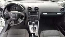 Audi A3 Sportback Turbo At