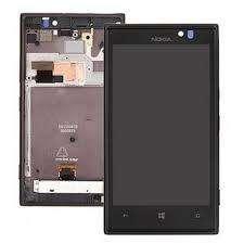 Modulo Lcd Pantalla Nokia Lumia 925 Rm892 Rm893