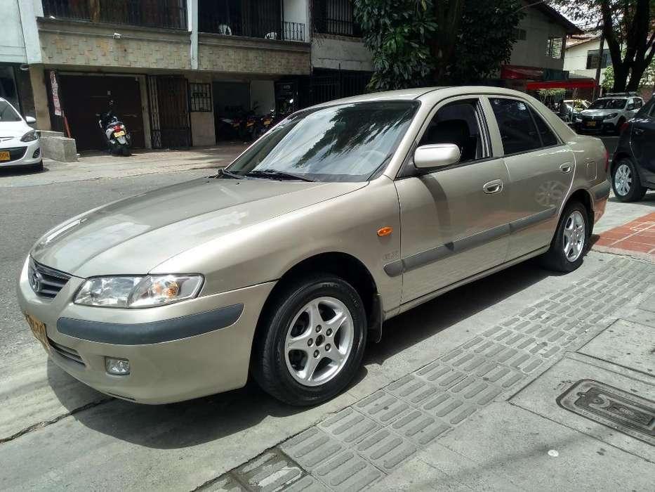 Mazda 626 2001 - 170000 km