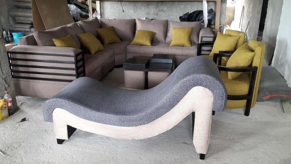 Muebles Lineal