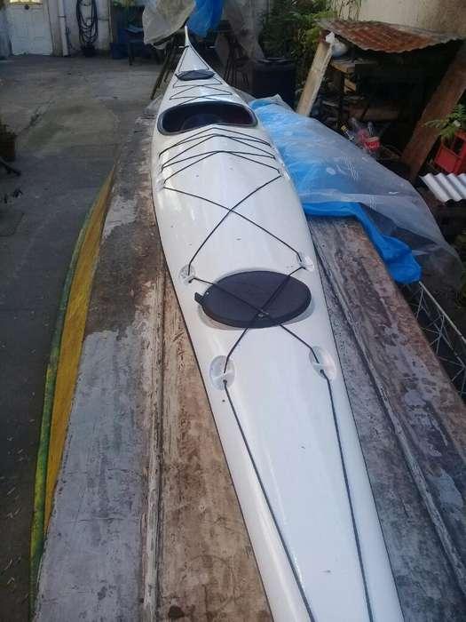 Vendo Kayak O Permuto por Una Bici Btm