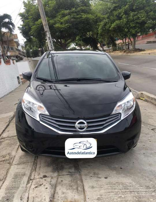 Nissan Note  2015 - 71000 km