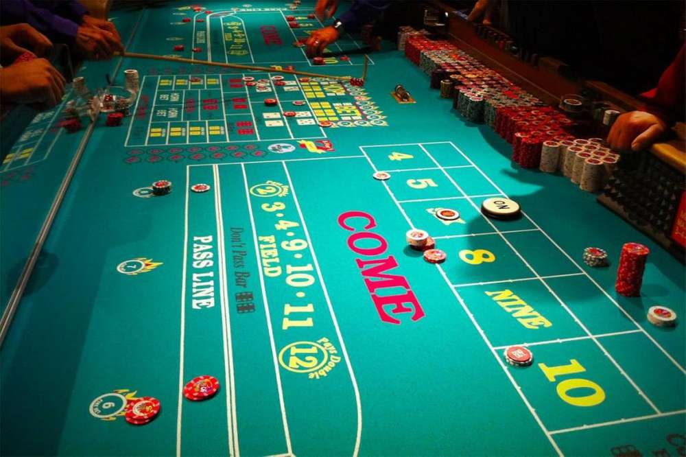 Dice / Craps Trainning , Dados Casino