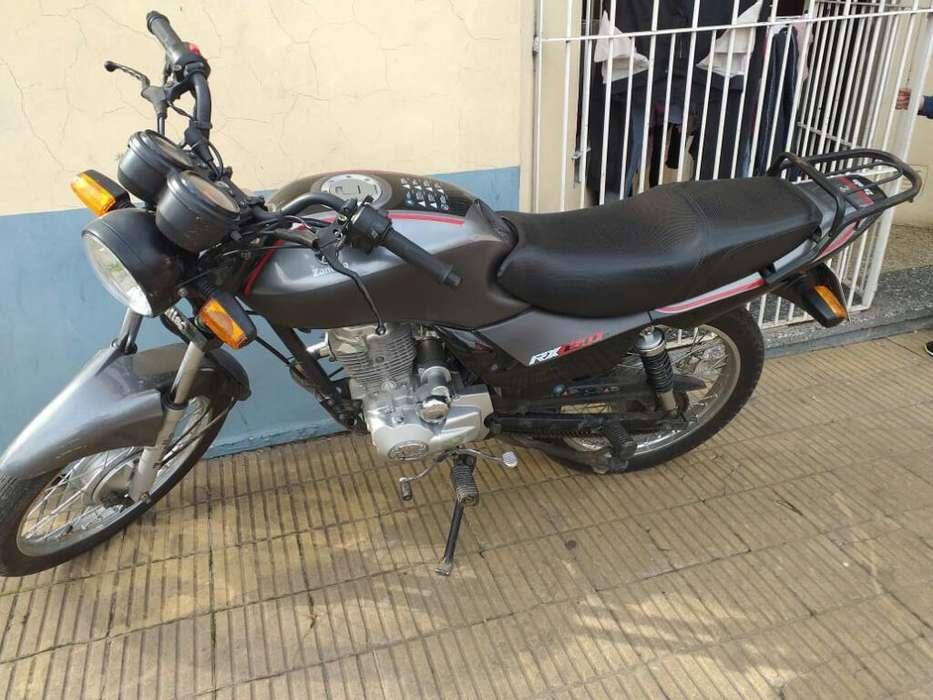 Zanella 150