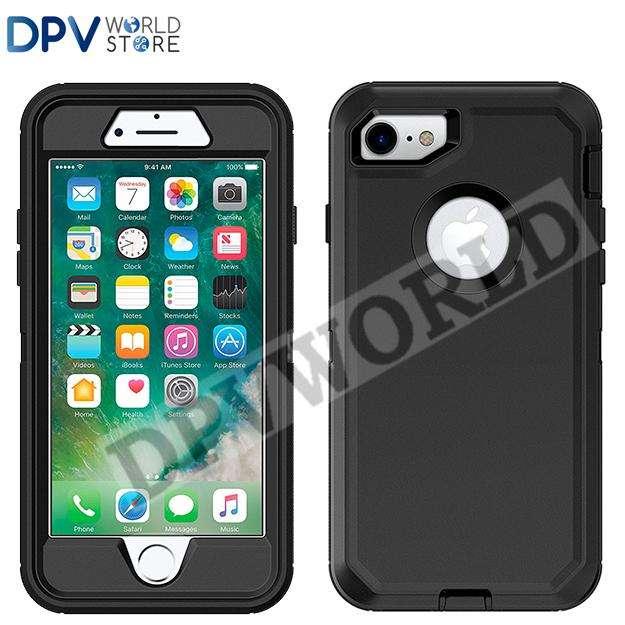 Estuche Otterbox Defender Iphone 7 Iphone 8 Case Antigolpe