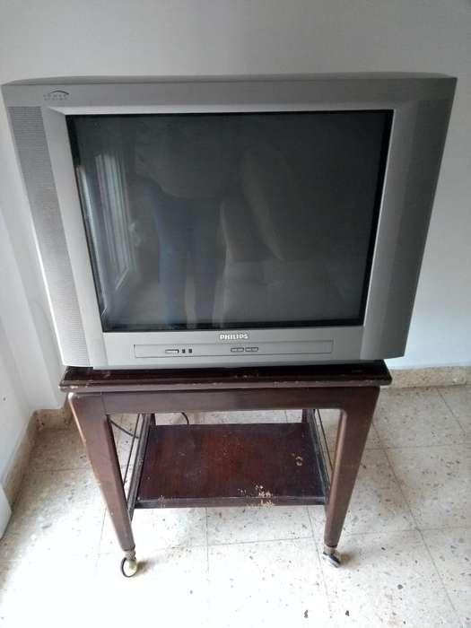 Tv Philips 21'