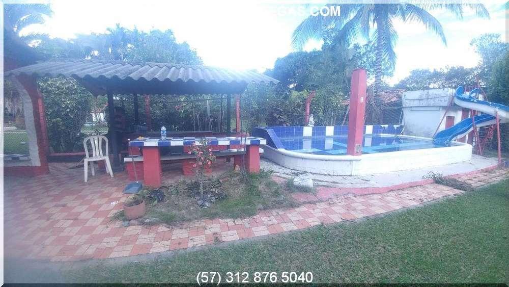 Vendo Casa Campestre CAC-002 de 258 metros2 Combia Pereira